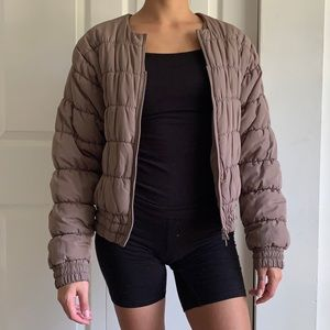 Stella McCartney x Adidas Puff Jacket 36